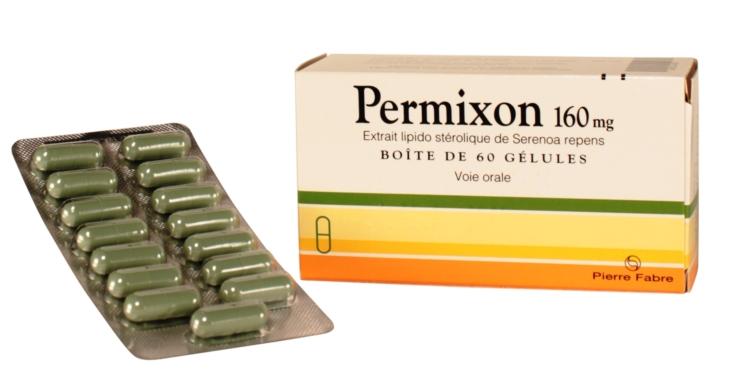 Препарат Permixon при аденоме простаты