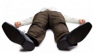 Потеря сознания после проведения хиджамы