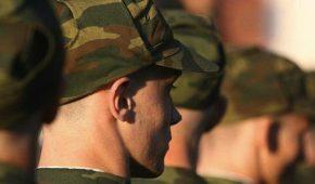 Простатит и армия