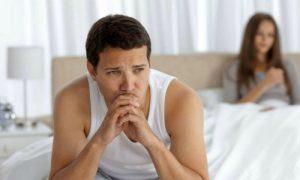Боль при физических нагрузках и во время секса