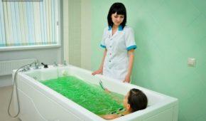 Ванны при эндометриозе