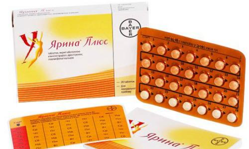 Ярина или Жанин при эндометриозе — что лучше?