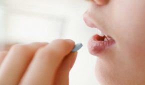 Антибиотики при бартолините
