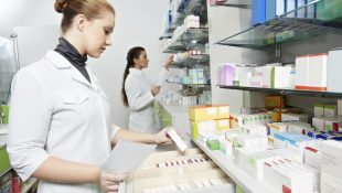 Отсутствие препарата в аптеке