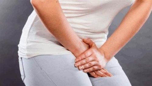 Проявление бартолинита у женщин