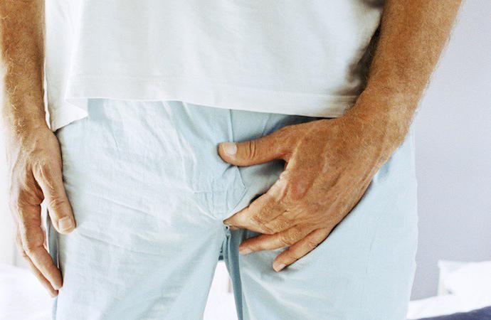 После секса болят яички: причины, возможные болезни