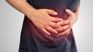 Дискомфорт в пищеварительном тракте