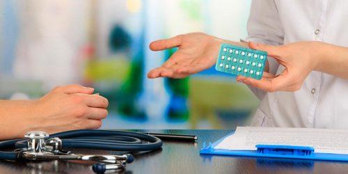 Прием гормональных препаратов при эндометриозе