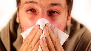 Противопоказано применение пластыря при гриппе