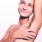 Избыточный рост волос на теле