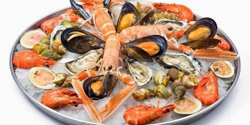 Польза морепродуктов для мужской потенции