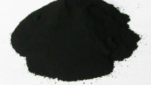 Оксид железа черный