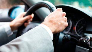 Отказ от вождения автомобиля