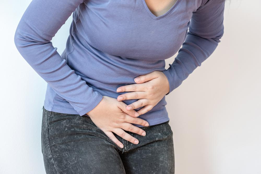 Лечение выпадения уретры у женщин