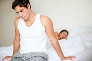 Снижение сексуального влечения
