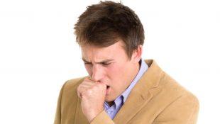 Приступы кашля