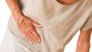 Расстройство пищеварительной системы