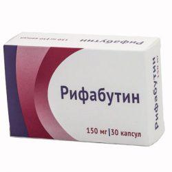Рифабутин