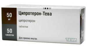 Ципротерон-Тева