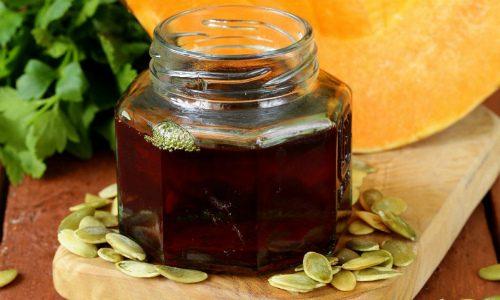 Польза тыквенного масла при простатите