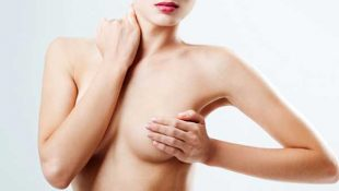 Увеличение молочных желез