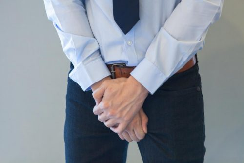 Боль в паху при варикоцеле 3 степени