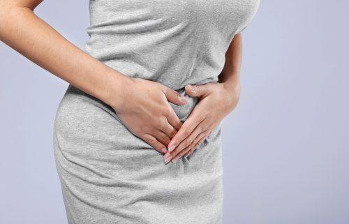 Боль внизу живота при раке шейки матки 1 стадии