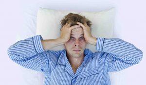Хронические нарушения сна