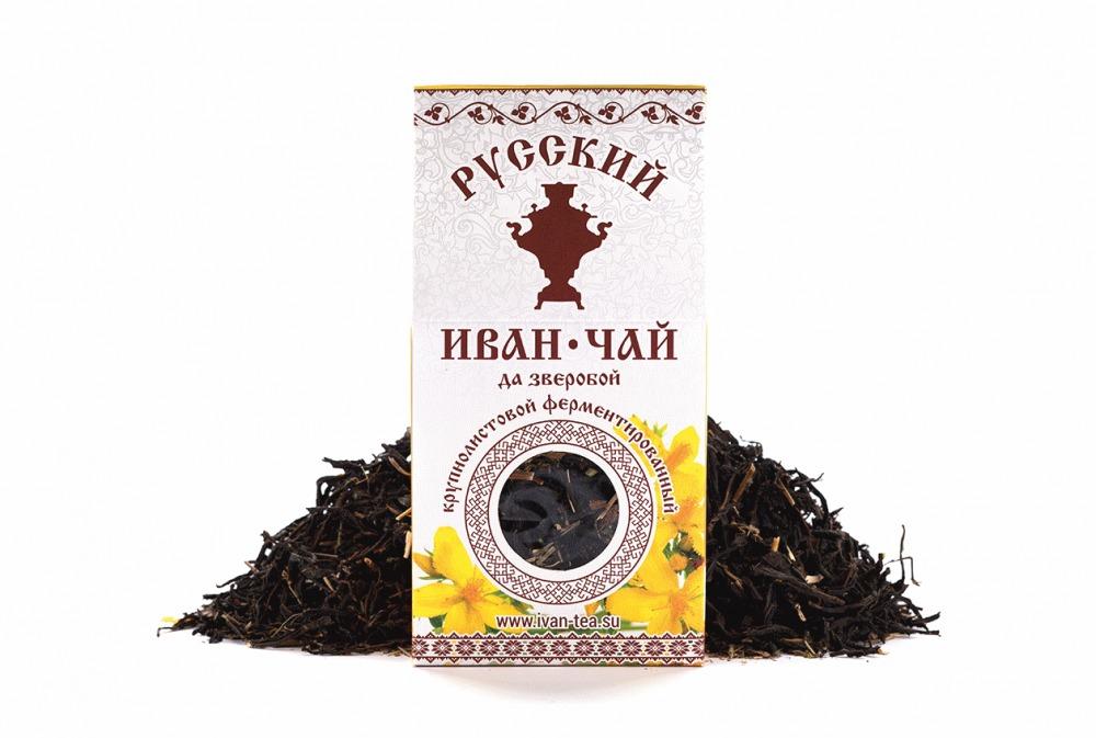 Иван чай для мужчин потенция — Простатит