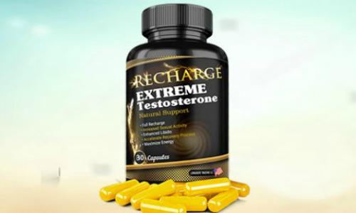 Recharge препарат для потенции