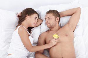Защищенный секс