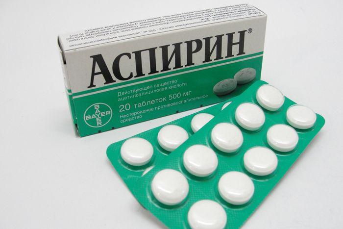 Аспирин при импотенции  Лечение потнеции