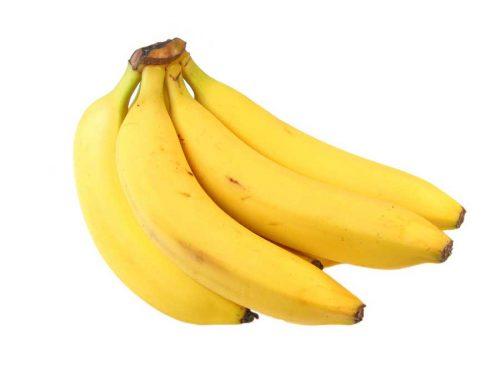 Бананы для мужской силы