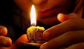 Молитва от простатита