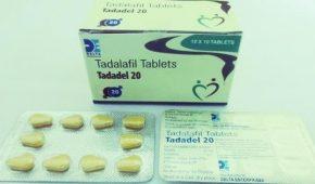 Лечение Тадалафилом