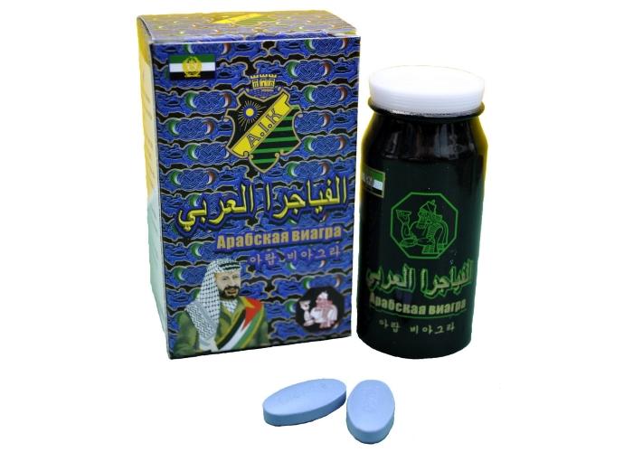 Арабская Виагра для мужчин