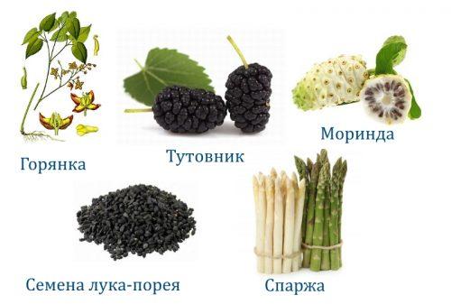 Состав средства Дар Гималаев