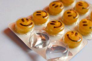 Прием антидепрессантов