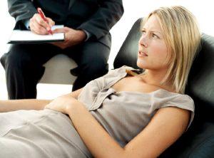Лечение нимфомании у психолога