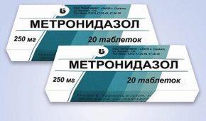 Применение Метронидазола при вагините