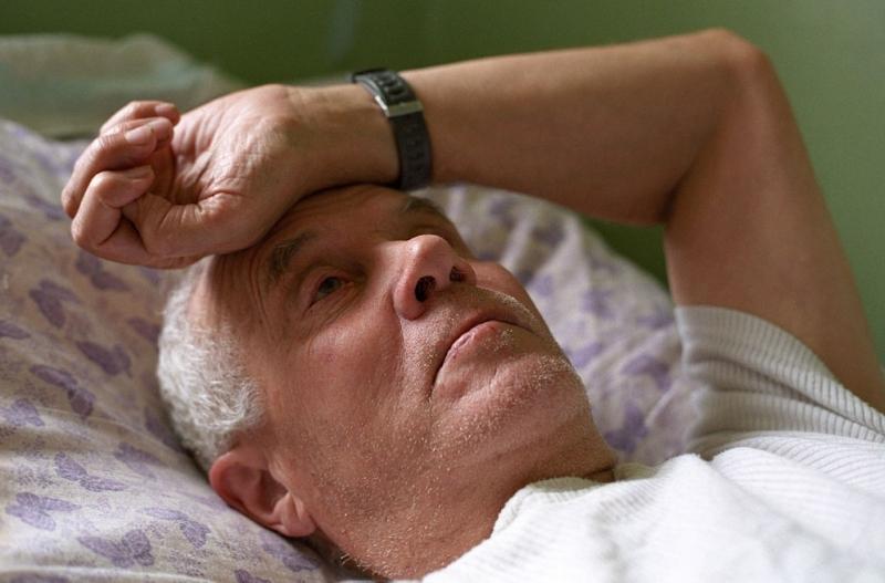 Проблемы с потенцией после инсульта