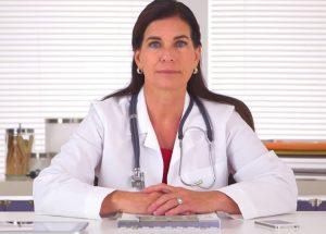 Валентина–гинеколог