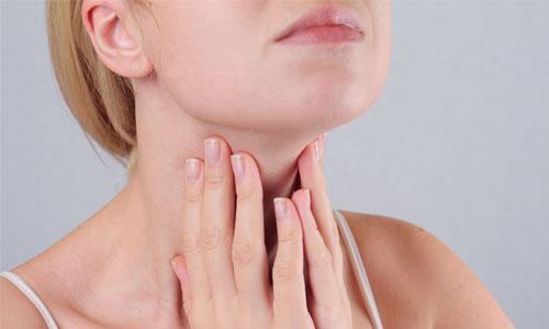 Проблема с лимфоузлами при сифилисе