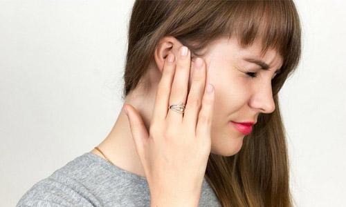 Проблема сифилиса уха