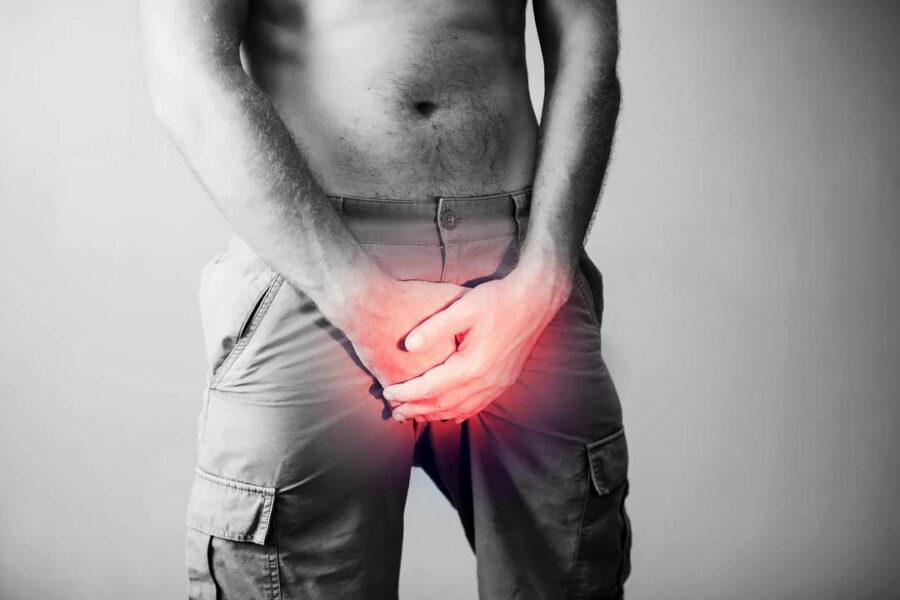 при каких симптомах обращаться в клинику венерологии