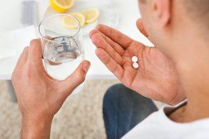 герпес 2 типа лечение у мужчин