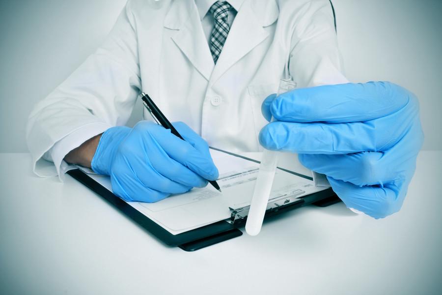 анализы спермы у дерматовенеролога