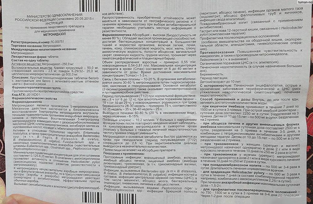 Хронический вагинит: причины, симптомы, лечение